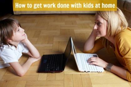 Get work done - shutterstock